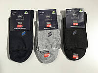Мужские носки ТМ Корона без резинки.