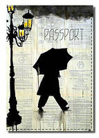 Оригинальная обложка на паспорт fp-192
