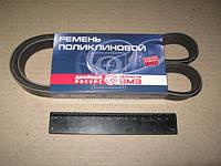 Ремень 6РК-1054 вентилятора УАЗ 452 (дв.4091) (покупн. ЗМЗ, ). 4091.1308020