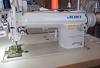 Промышленная  прямострочная швейная машина Juki DDL-8100eH-BB