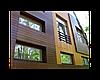Вентилируемая облицовка фасада дома (монтаж)