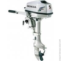 Лодочный Мотор Honda BF5AK2 SBU