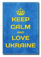 Обложка на паспорт Украина fp-UA09