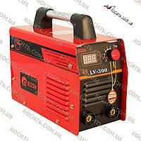 Сварочный инвертор Edon LV-300 mini
