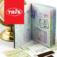 Перевод документов для посольства, оформления виз