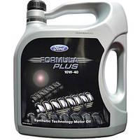 Моторное масло Ford Formula Plus 10w40, 5L