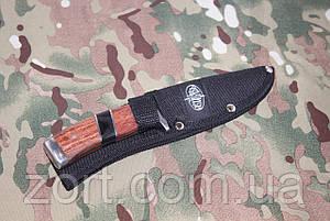 Нож с фиксированным клинком Кедр-2, фото 2