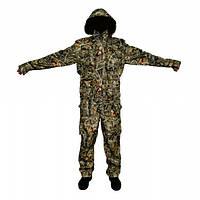 Літній костюм для полювання та риболовлі, фото 1