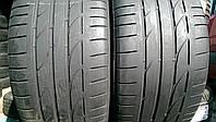 Шины летние б\у 255\40-19 Bridgestone Potenza S001