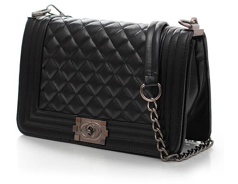 Женская сумка Шанель - бой CHANEL boy, цена 750 грн., купить в Киеве ... 01c37485192