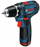 Bosch GSR 12V-15 Professional (0601868101)