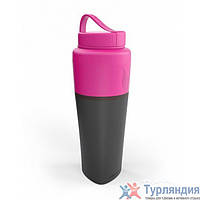 Фляга Light My Fire Pack Up Bottle Фиолетовый