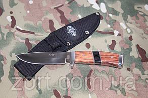 Нож с фиксированным клинком Кедр-2, фото 3