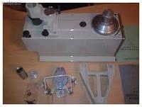 Прибор для поверки измерительных головок ППГ-2А, ППГ-3