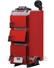 Твердопаливний котел DEFRO KDR PLUS 3 40 кВт