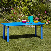 Столик George Home Outdoor Activity Table 120 см