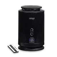 Очиститель воздуха Meaco AirVax Black, фото 1
