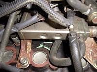 Охладитель отработаных газов (теплообменник)Mazda6 2.0di2002-2007