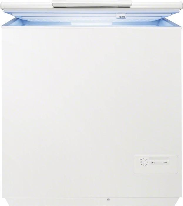 Морозильный ларь  Zanussi ZFC14400WA