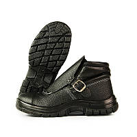 Ботинки сварщика