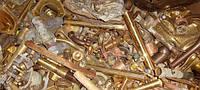Куплю лом бронзы в Днепропетровской области