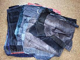 Мешки тканевые, упаковочные с завязками 35*40см