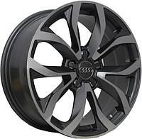 Литые диски Replica Audi (Z459) R17 W7.5 PCD5x112 ET40 DIA66.6 (DGMF)