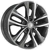 Литые диски Replica Hyundai (BK846) R18 W7.5 PCD5x114.3 ET40 DIA67.1 (GP)