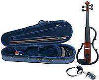 Gewa E-Violine line электроскрипка 4/4