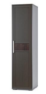 Пенал Токио 1Д 2135х555х585мм    Мебель-Сервис