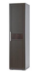 Пенал Токио 1Д 2135х555х585мм    Мебель-Сервис, фото 2