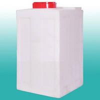 Бак дозатор для хим реагентов 80L; DK-01, AquaKut