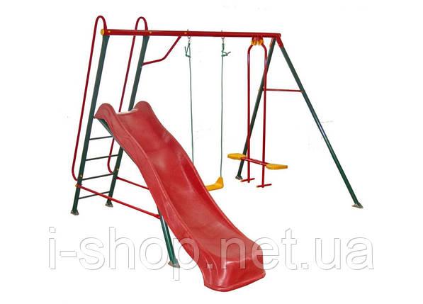 Качели детские Солнышко-5, фото 2