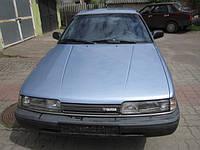 Разборка запчасти Mazda 626 GD GV 2.0 d 1987 - 1997 гв.
