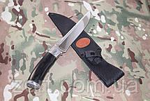 Нож с фиксированным клинком Сыч, фото 3