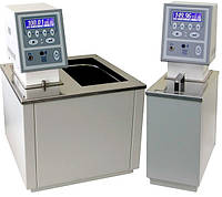 Термостат циркуляционный ВТ18-2 (+20…+200 °С), объём ванны 18 л, размеры рабочей зоны 360260150 мм