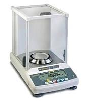 Весы KERN AВT 220-4М (220г, 0,0001г, d80мм) внутр.калибровка