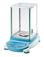 Весы OHAUS AV 114 ІІкл (110/0.0001г/d 90), внешн.калибровка