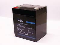 MERLION MLB-12V 5Ah АКБ Герметичный свинцово-кислотный аккумулятор SLA
