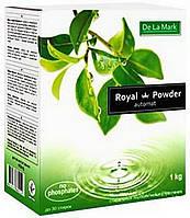 Royal Powder Universal 1 кг - концентрированный бесфосфатный стиральный порошок