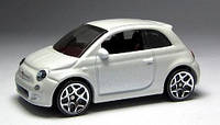 Машинка  Хот Вилс  Hot Wheels Fiat