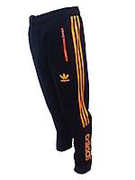 Спортивные штаны зауженные трикотажные Adidas Турция