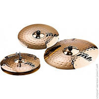 Комплект Тарелок Paiste 8 Rock Set