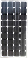 Солнечная батарея Perlight 100Вт 12В монокристаллическая PLM-100M-36