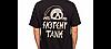 Футболка мужская с принтом Sketchy Tank Lurk, фото 2