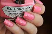 Лечебный цветной био гель El Corazon 423/320 El Corazon без сушки под лампой