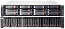 Система хранения HP MSA 1040 SAS (P8Y79A)