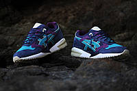 Кроссовки, Asics Gel Saga Blue, фото 1