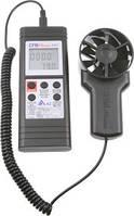 Измеритель скорости и температуры воздушного потока, термоанемометр AZ 8901