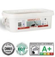 Эластичная гидроизоляция  Hidroflex, 20кг (Литокол)